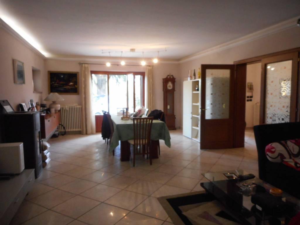 foto  Single family villa, excellent condition, 250 sq.m., Arezzo