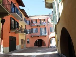 Foto - Quadrilocale via Trento, Sanfront