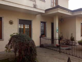 Foto - Appartamento via Nazionale 4, Cervasca