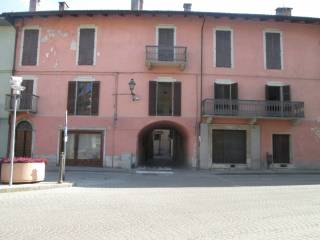 Photo - Historic residence via Roma 19, Roccavione