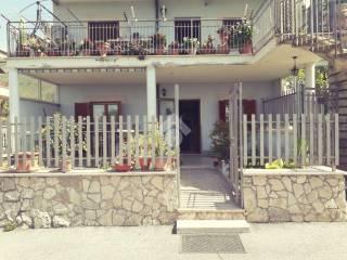 Foto - Appartamento in villa, buono stato, 90 mq, Marcellina