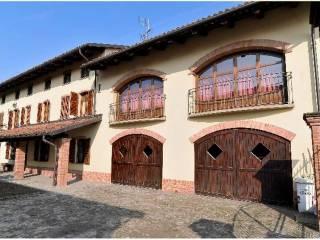 Photo - Country house via cornale, 18, Magliano Alfieri