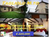 Villa Vendita Tagliolo Monferrato