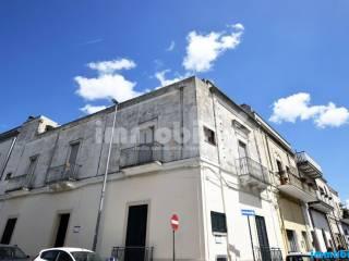 Foto - Appartamento via Duca degli Abruzzi 4, Oria