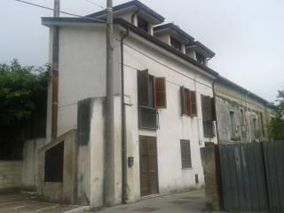 Foto - Villa a schiera via Giaquinto 3, Amorosi