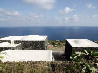 Foto - Dammuso Località Punta Karace, Pantelleria