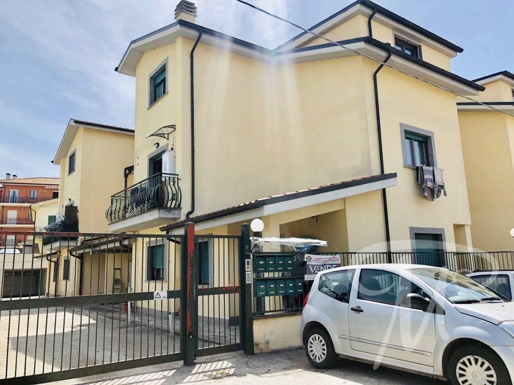 foto  3-room flat via Antonio Gramsci, Valmontone
