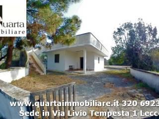 Foto - Villa unifamiliare Strada Comunale Santa Viceta, Melendugno