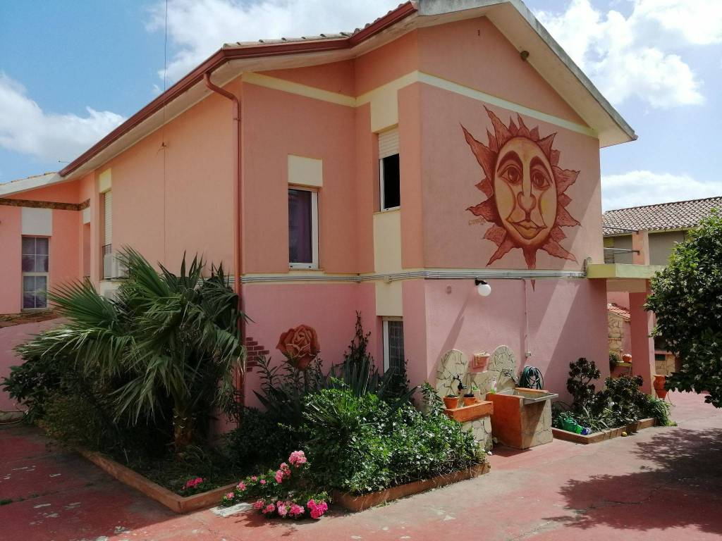foto  Villa unifamiliare via Is Bovidas 2, Soleminis