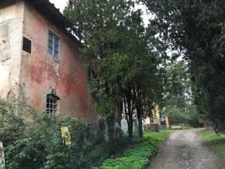 Foto - Casale, da ristrutturare, 233320 mq, Pulicciano I, San Gimignano