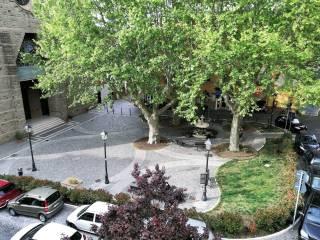 Foto - Trilocale piazza delle Scuole Pie, Frascati