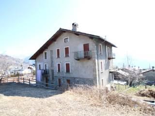 Foto - Appartamento frazione Mongnod 260, Torgnon