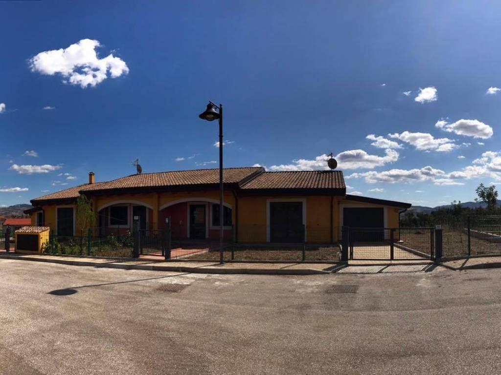 foto Bifamiliare Affiancata Villa bifamiliare via Cappelluccia, Atella