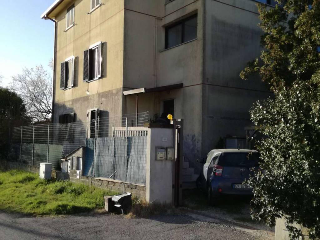 foto  Trilocale via della campana, Campagnano di Roma
