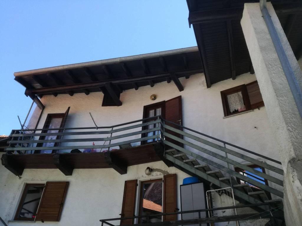 foto  Zweizimmerwohnung via Dante Alighieri 7, Nebbiuno