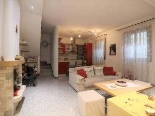 Foto - Appartamento in villa via Santa Maria 40, Cesano Maderno