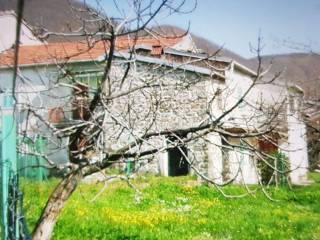 Foto - Casa indipendente Località Regnano-Villa 25, Casola in Lunigiana
