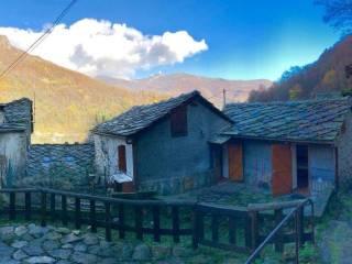 Photo - Cabin, good condition, 89 sq.m., Almesio, Ceres