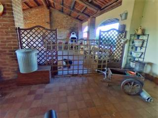 Photo - Farmhouse via Nazionale 14, Mercenasco