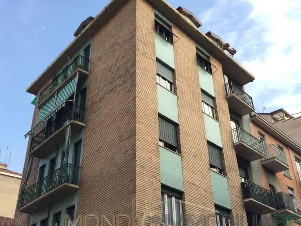 foto Stabile Bilocale via Giacinto Pacchiotti 10, Torino