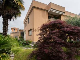 Фотография - Отдельный дом на одну семью via Luigi Galvani, 5, Nova Milanese