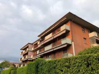 Foto - Bilocale via Niccolò Machiavelli, Seriate