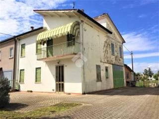Foto - Villa unifamiliare via Guglielmo Marconi, Stanghella