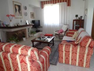 Foto - Villa a schiera, buono stato, Puliciano, Arezzo