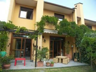 Foto - Villa a schiera via Superga 53, Baldissero Torinese