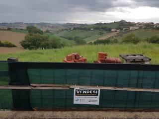 Foto - Terreno Edificabile residenziale all'asta via Giacomo Matteotti, Monte San Giusto
