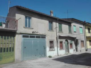 Photo - Detached house via San Faustino 24D, Mozzecane