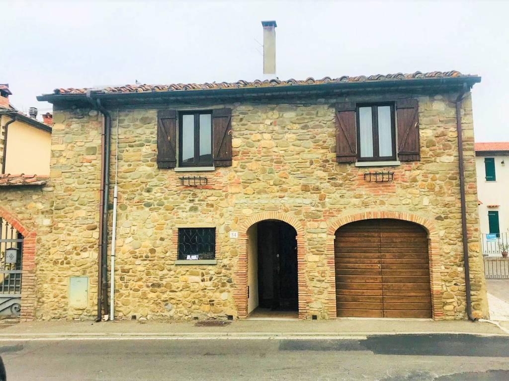 foto  Detached house Località Campoluci, Arezzo