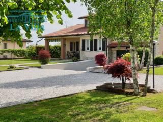 Foto - Casa unifamiliar via 1 Maggio 22-A, Campo San Martino