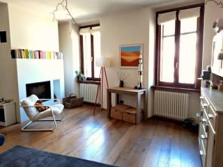 Foto - Appartamento via Padri Marco e Maurizio Morizzo, Borgo Valsugana