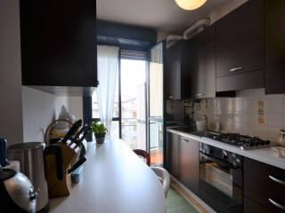 Photo - 3-room flat via Papa Giovanni XXIII 14, Groppello D'adda, Cassano d'Adda