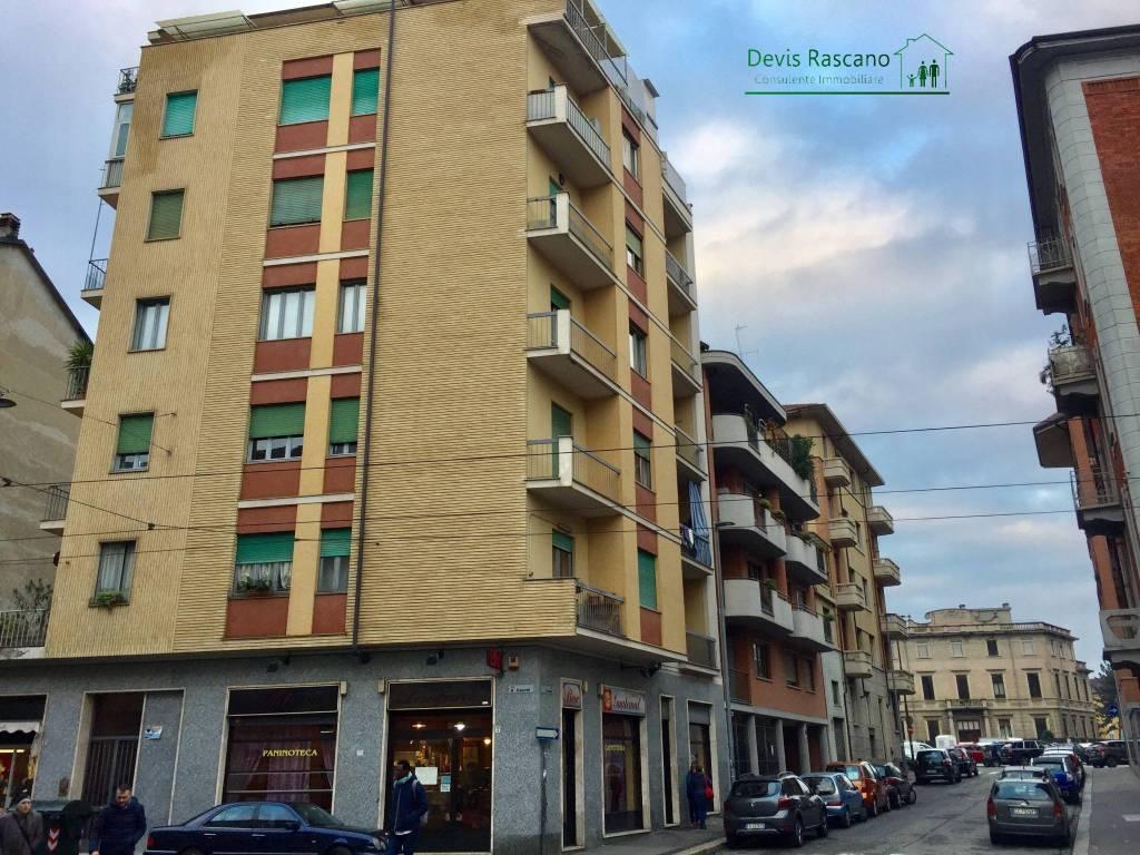 foto casa Trilocale via Antonio Cecchi 42, Torino