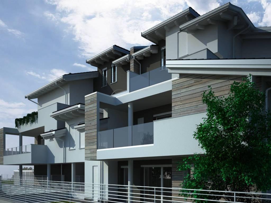 foto  Nuovi Loft e Appartamenti a Origgio