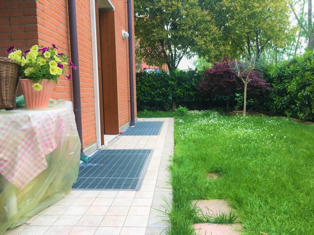 foto  4-room flat via Luigi Strazzabosco, Padova
