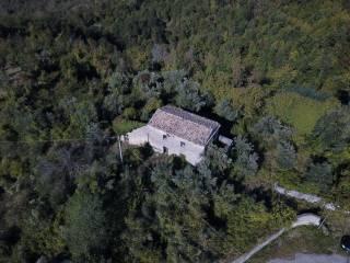 Photo - Farmhouse via Maggiore Galliano 20, Gallinaro