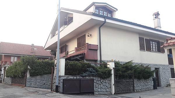 foto  Terraced house, good condition, Riva Presso Chieri