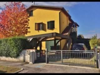 Foto - Appartamento via Asiago 46, Roncoferraro