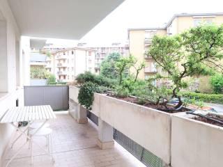 Foto - Trilocale via Carlo Ceresa 6, San Paolo, Bergamo