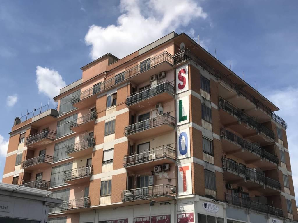 foto  Dreizimmerwohnung via Nazionale Appia 193, Casagiove
