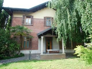 Foto - Villa unifamiliare, ottimo stato, 321 mq, Cuggiono