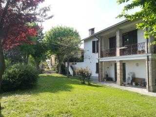 Photo - Detached house 411 sq.m., excellent condition, Pescarolo ed Uniti