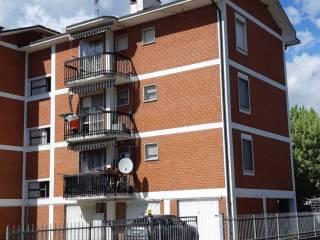 Foto - Quadrilocale via Martiri della Libertà 3, Cornovecchio