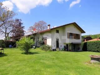 Foto - Villa unifamiliare, buono stato, 200 mq, Brinzio