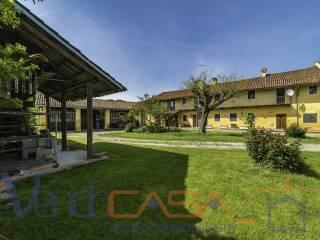 Photo - Detached house Strada Provinciale -Cardè 18, Moretta