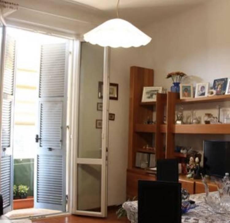 foto  Trilocale buono stato, sesto piano, La Spezia