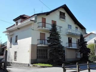 Photo - 4-room flat via Santa Lucia 26, Lanzo Torinese